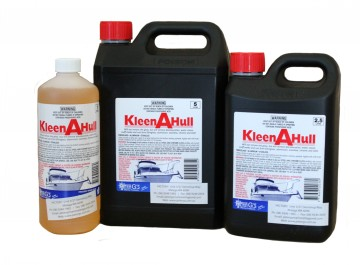 KLEEN - A- HULL edited